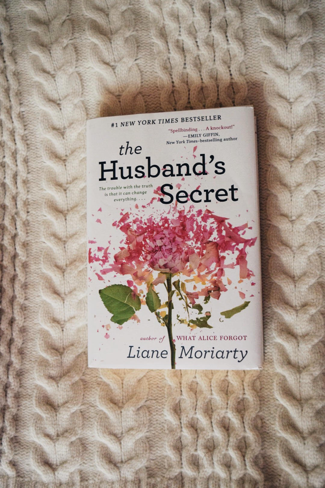 the husbands secret liane moriarty