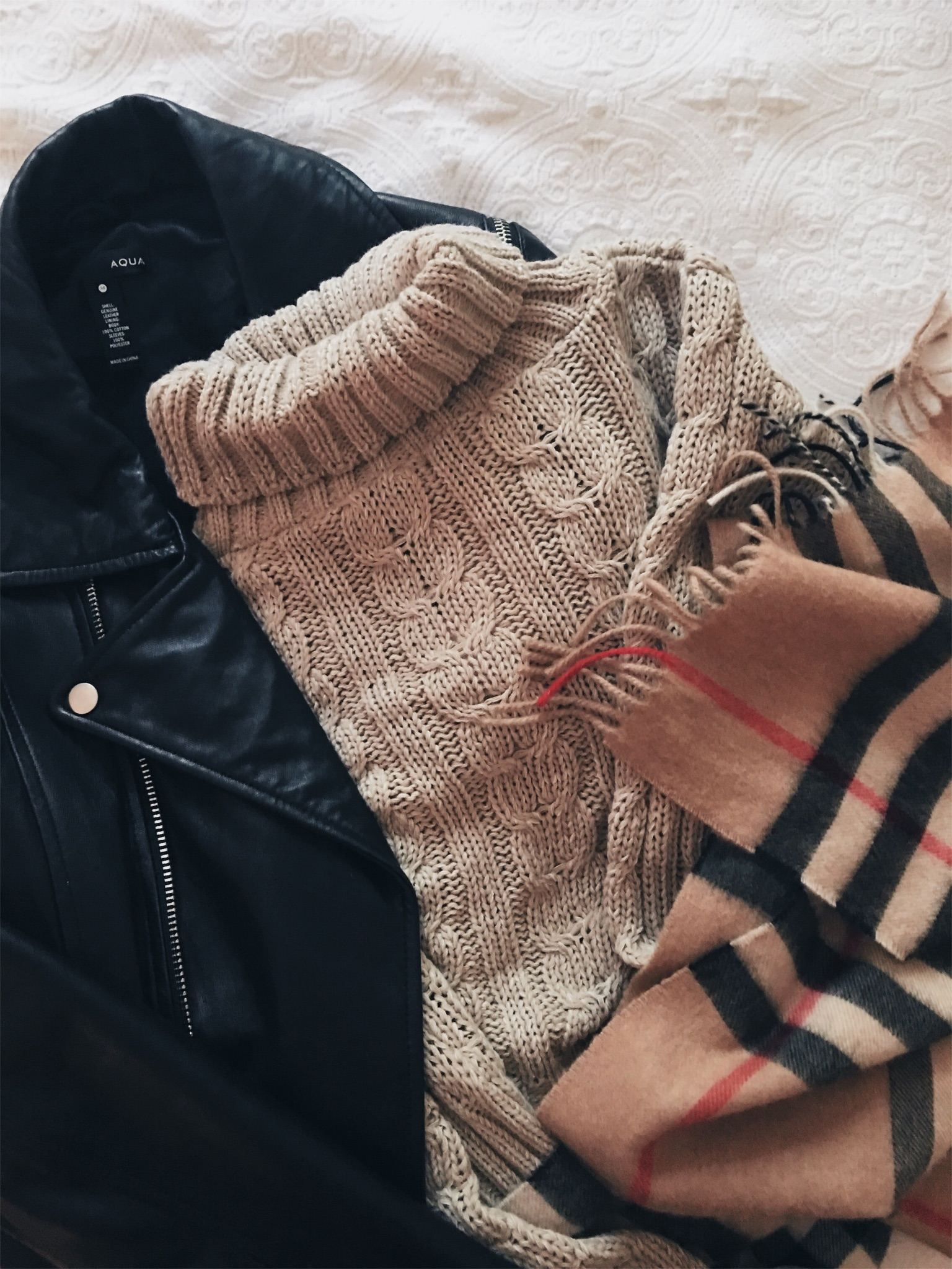 how to build a capsule wardrobe The Cozie