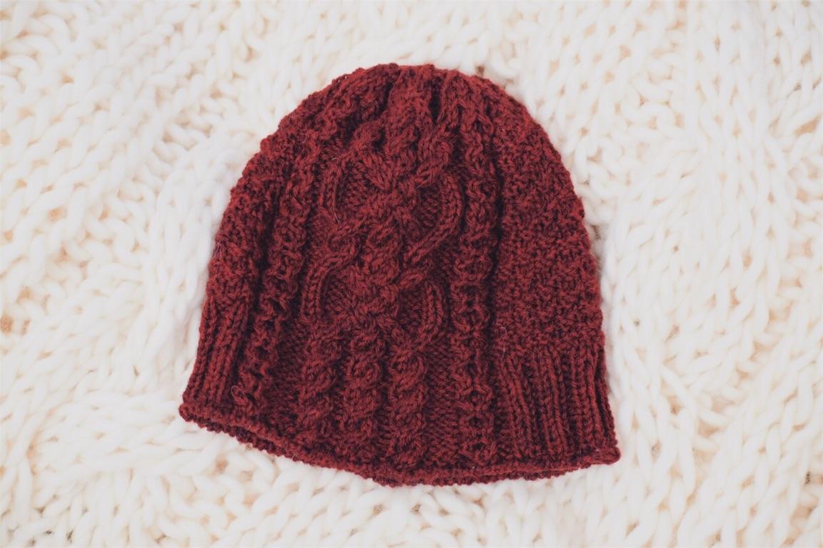 Kildalton Hat Review The Cozie