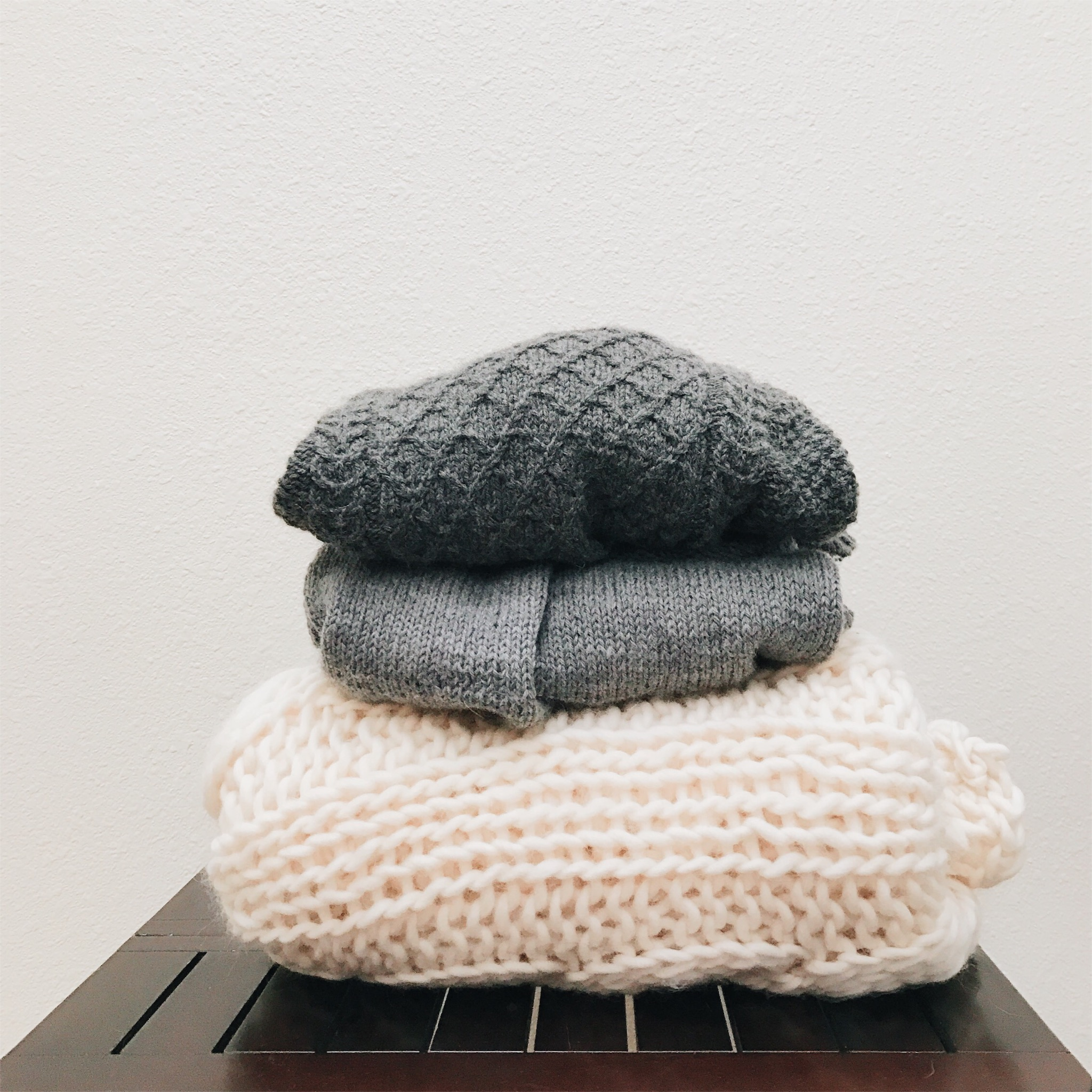 My Top Knitting Tips The Cozie